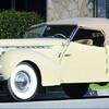 32 de 100 - 1937-42 Packard 180 Darrin Convertible  Victoria