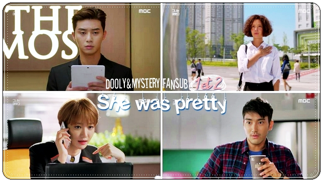 She Was Pretty - Episodes 1 et 2 -