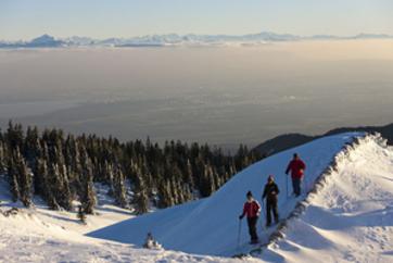 Semaine raquettes, ski de fond & alpin