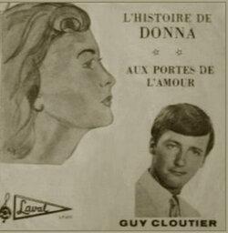 GUY CLOUTIER