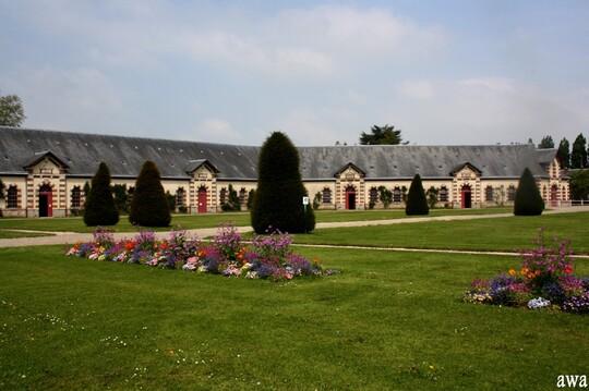 Normandie mai 2017 : Saint Lô :  Les Hatas Nationaux 2/2
