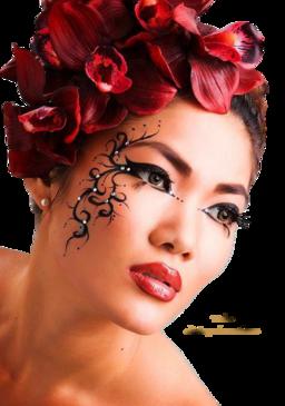Femmes Portrait