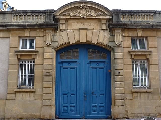 Les portes de Metz 41 Marc de Metz 2012