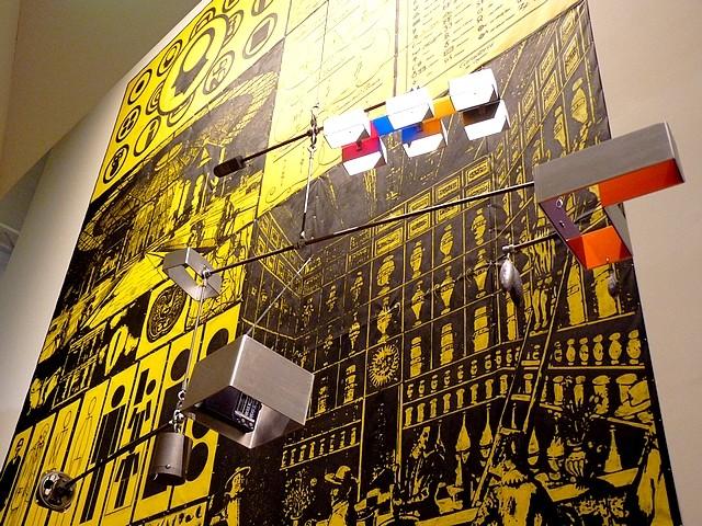Matt Mulligan Centre Pompidou-Metz 8 Marc de Metz 2012