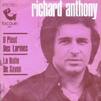 Richard Anthony, 1970