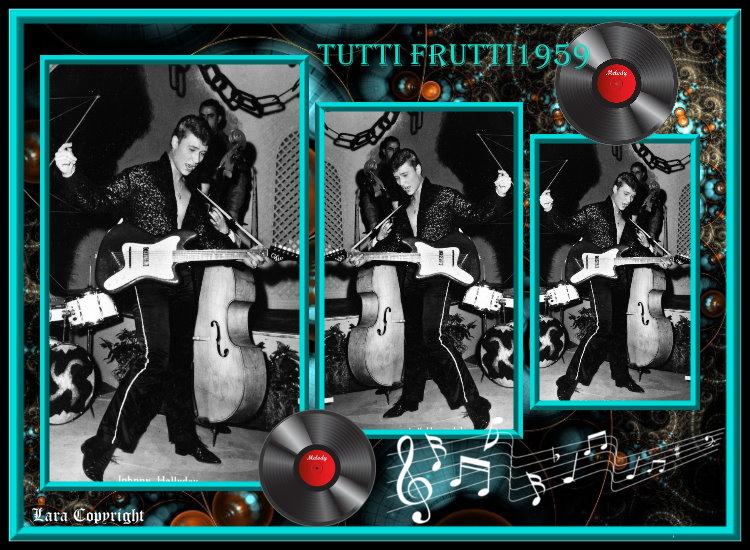 Tutti Frutti 1959