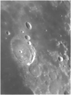 Lune,Possidonius