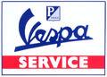 Pour restaurer sa Vespa 400