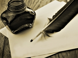 Ecrire ou dévoiler son âme