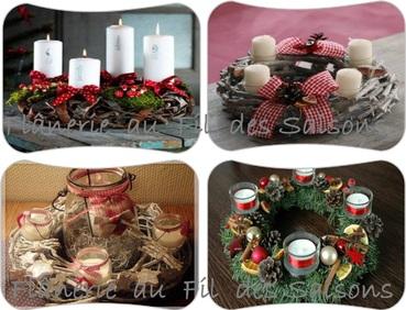 Préparons Noël ..... Cartonnettes !