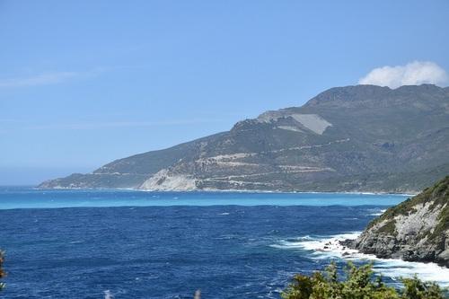 ... souvenir de Corse...