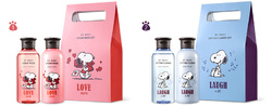 Innisfree x Snoopy Collection