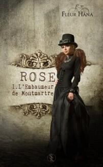 Rose (Fleur Hana)