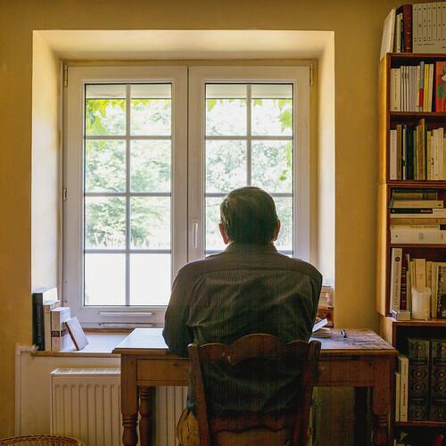 BOBIN, Christian - La poésie comme chemin spirituel (Rencontres)