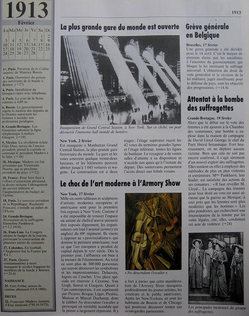 Page Fevrier 1913