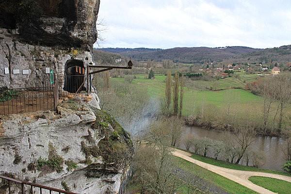 maison forte de reignac -39-