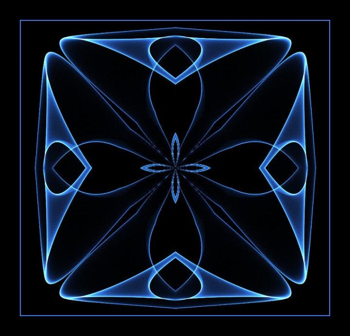 Mandalas carré page 4