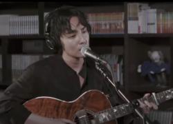 Roy Kim sa dernière chanson vient de sortir