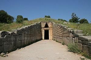 Mycene-grece
