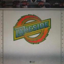 Lakeside - Same - Complete LP