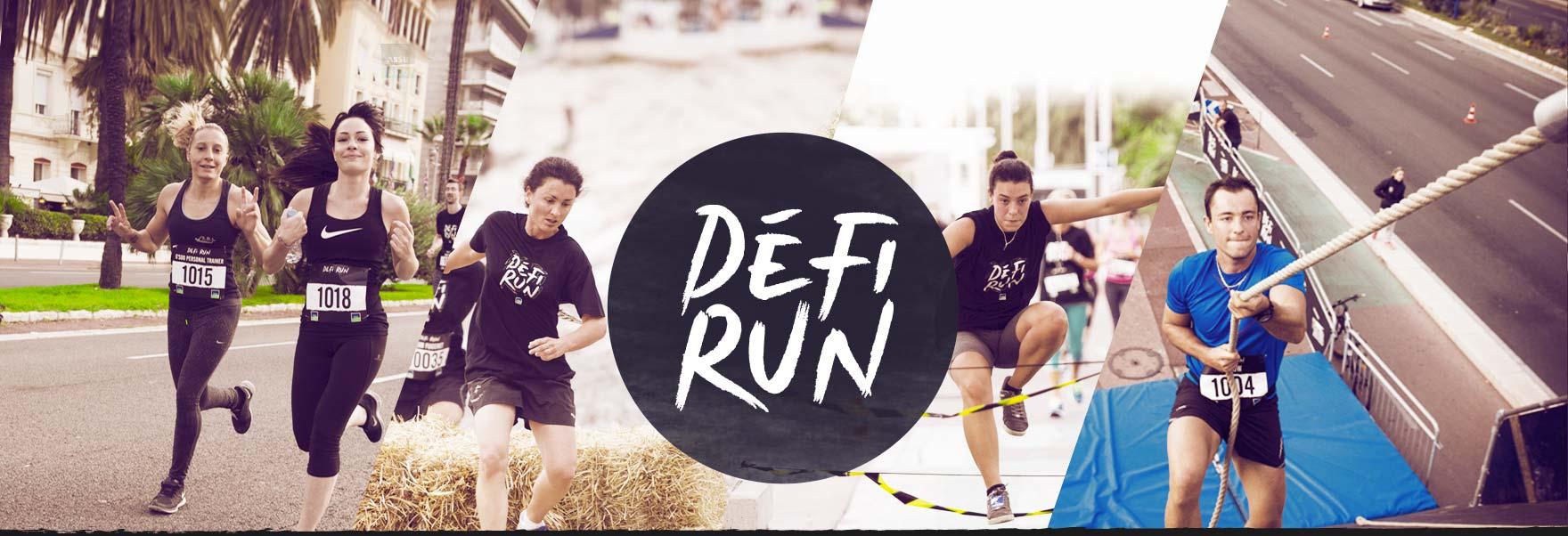 La Defi Run - Toulouse