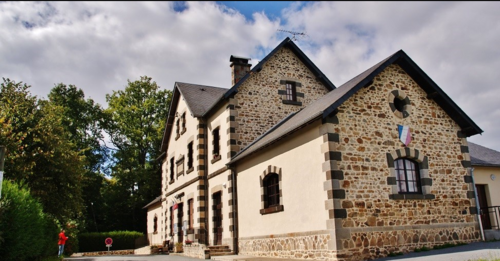 Corrèze - Latronche