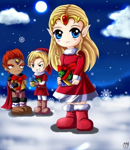 Bilan de l'année 2014 et Joyeux Noël