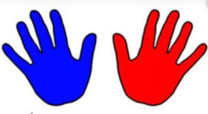 Etes vous de droite ou de gauche ?