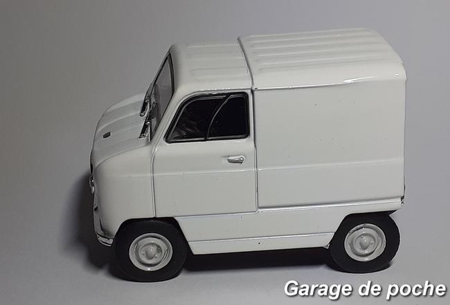 R4 V.U.L Sovam 1965