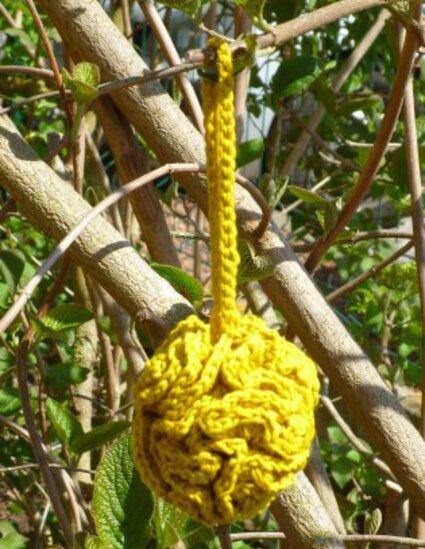 Fleurs en crochet (2)