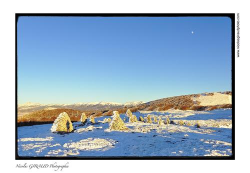 Magie Arctique au Font d'Urle