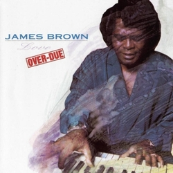 James Brown - Love Over Due - Complete LP