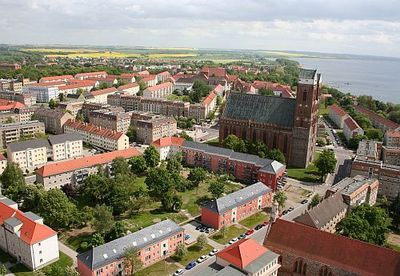 Blog de lisezmoi :Hello! Bienvenue sur mon blog!, L'Allemagne : Brandebourg - Prenzlau -