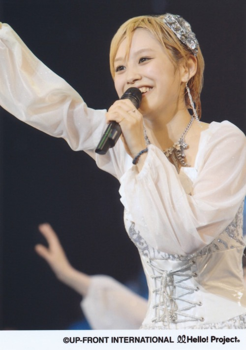 Ai Takahashi 高橋愛 Concert Tour 2011 Spring New Genesis Fantasy DX ~Welcome 9th Generation Members/モーニング娘。コンサートツアー2011春 新創世記 ファンタジーDX ~9期メンを