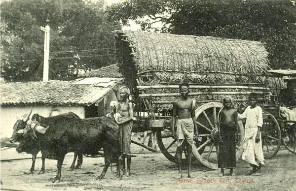 Le Père Achille Caillet fut missionnaire à Ceylan (actuel Sri Lanka)...