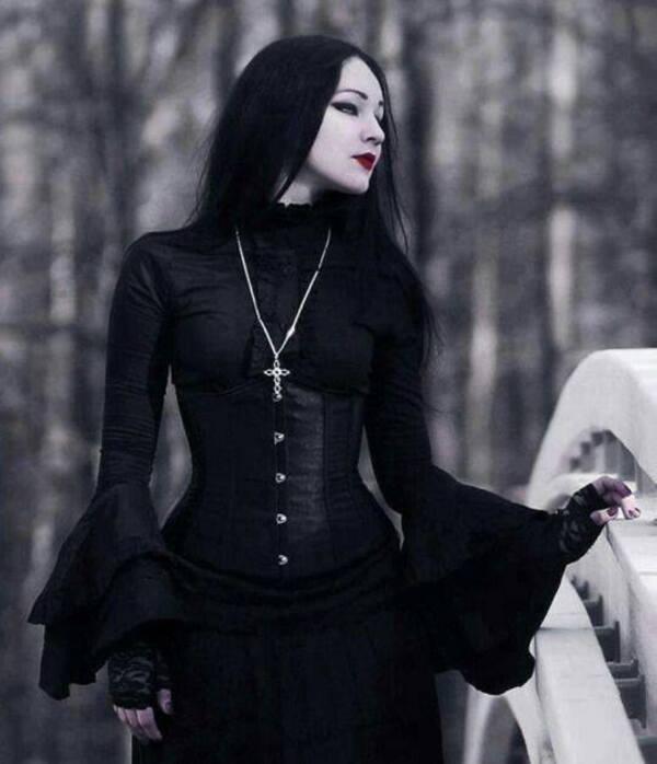 La beauté du noir
