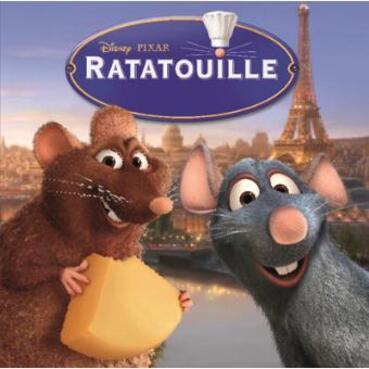Filmographie - Paris