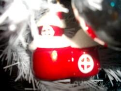J-15 avant Noël