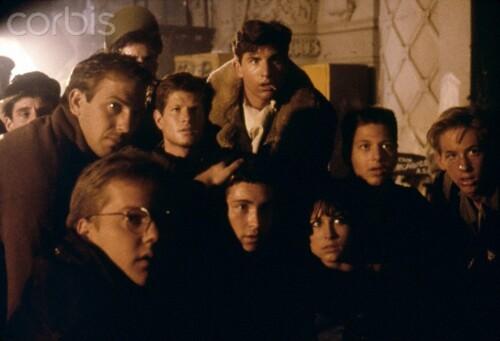 1985 -Amazing Stories  (Histoires fantastiques)