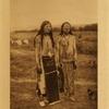 41Sun dance pledgers Cheyenne