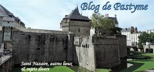 Bannière Blog de Pastyme