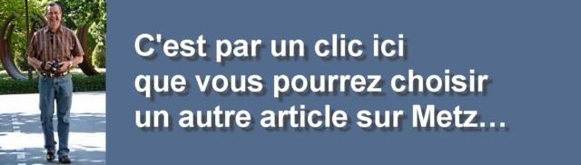 Choisir un nouvel article Metz 26 sepembre 2010