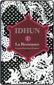 Laura Gallego García - Idhun, la Résistance, Tome 1