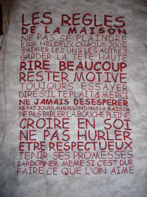 SAL Les règles de la maison 08