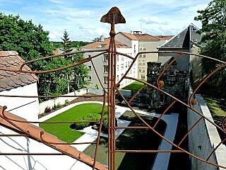 L'Îlot trésor rue Marchand Metz 45 Marc de Metz 2012