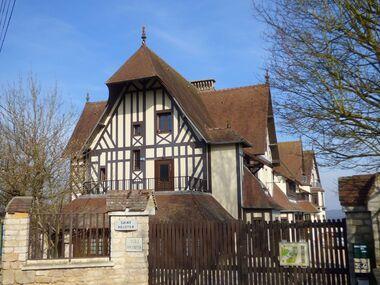 Saint-Adjutor