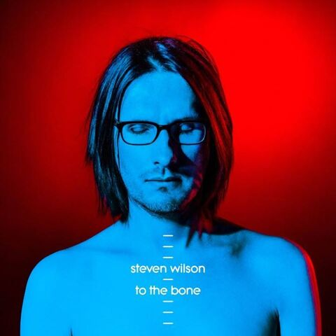 STEVEN WILSON - Un nouvel extrait de l'album To The Bone dévoilé