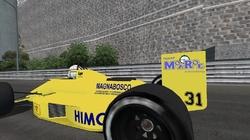 F1 saison 1988