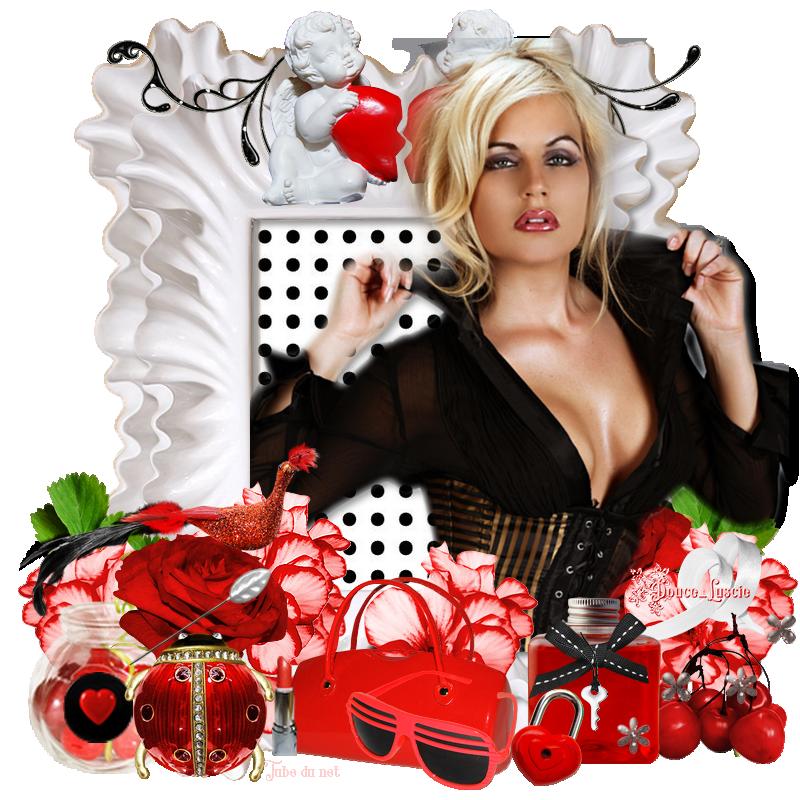 Défi St Valentin 1