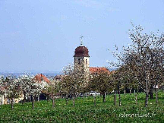 Diagonale Franche Comté